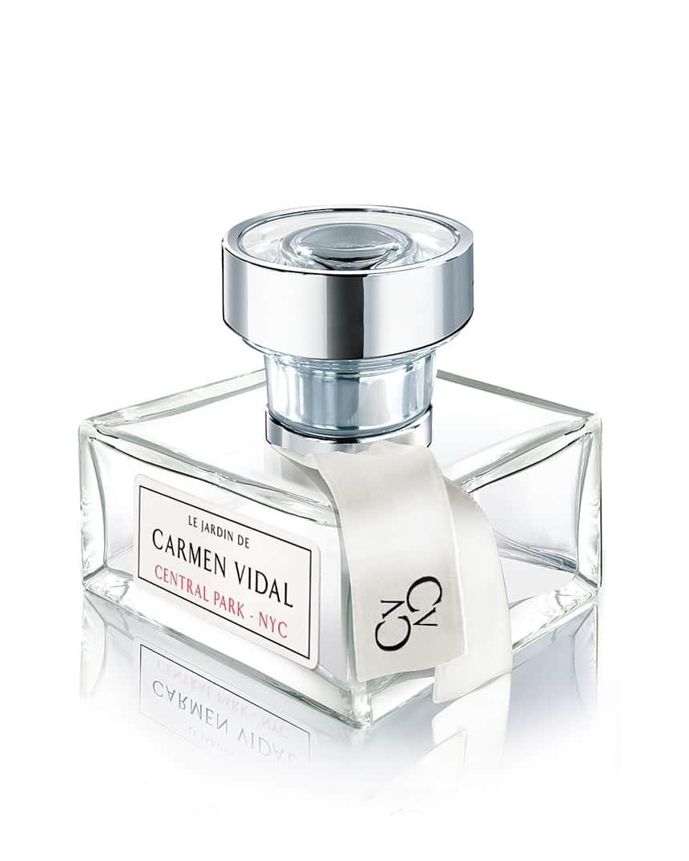 Le Jarden Central Park Eau de Parfum