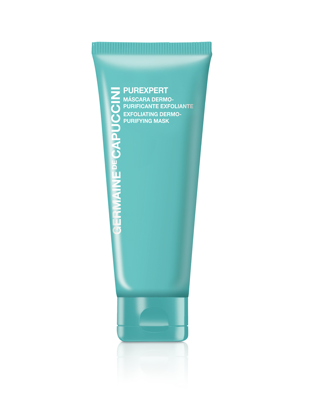 Purex Exfoliating Dermo-Purifying Ansiktsmaske