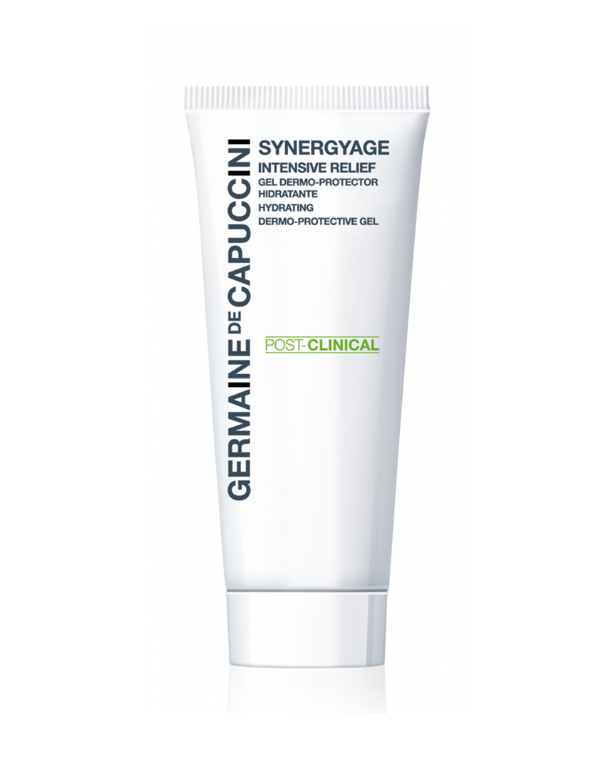 Synergyage Intensive Relief Gel