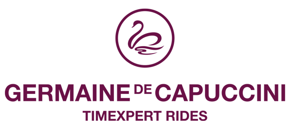 Timexpert Rides Germaine de Capuccini