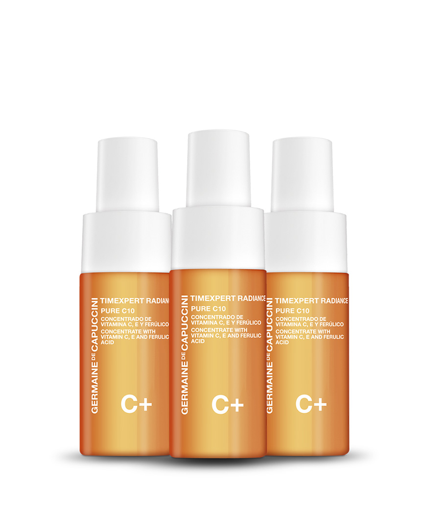 Timexpert Radiance C+ Pure C10 Concentrate SERUM